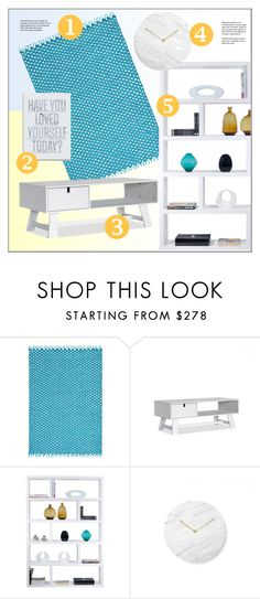 """Home Decor"" by lovethesign-eu ❤ liked on Polyvore featuring interior, interiors, interior design, home, home decor, interior decorating and TemaHome"