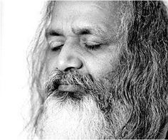 Many people seem to have the idea that meditation is about 'stilling the mind'—removing all thoughts so the mind can relax and achieve inner peace. Types Of Meditation, Meditation Practices, Maharishi Mahesh Yogi, Tupac Quotes, Inspirational Words Of Wisdom, Lord Krishna Images, Popular People, Photographs Of People, Best Husband