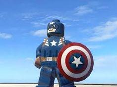 моды Lego Marvel Avengers скачать - фото 11