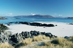 Findhorn Bay, Scotland