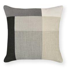 Nord Grey Cushion 50cm