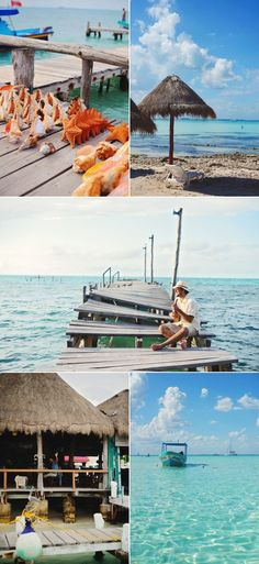 A Mini Guide to Isla de Mujeres, Mexico - Style Me Pretty Living