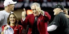 Atlanta Falcons owner Arthur Blank paid for every team employee to go to the Super Bowl http://ift.tt/2lcSnGj Love #sport follow #sports on @cutephonecases