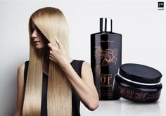 Capelli colorati? prenditi cura di loro con shampoo e maschera per capelli colorati della linea Triumph Of Orchids!  Lo shampoo naturale esalta il colore dei capelli ne previene lo sbiadimento, rigenerando e nutrendo i capelli.  La maschera mantiene viva l'intensità del colore e rende i capelli morbidi e docili.  #hair #best #style #look #capelli #proteine #colore #Shampoo #FMGroupItalia  #FMGroup #triumphoforchids #capellicolorati