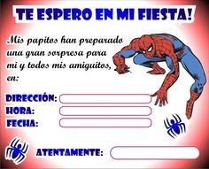 Invitaciones De Cumpleaños Infantiles Gratis - Wallpaper En Hd Gratis 5  en HD…