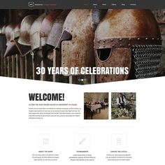 Who here likes it???   Medieval Dinner Theatre Drupal Template CLICK HERE! live demo  http://cattemplate.com/template/?go=2hFQznJ  #templates #graphicoftheday #websitedesign #websitedesigner #webdevelopment #responsive #graphicdesign #graphics #websites #materialdesign #template #cattemplate #shoptemplates
