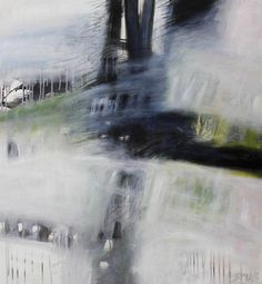 Kjeld Stub (Norway). Untitled. painting.
