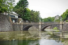 Nijubashi Bridge
