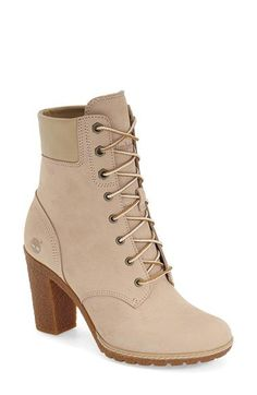 Timberland Earthkeepers® 'Glancy' Boot (Women) available at #Nordstrom