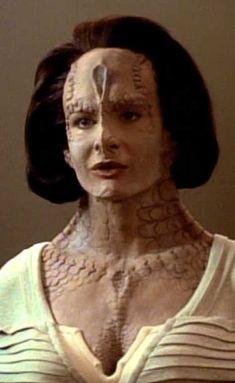 Deep Space Nine Characters, Star Trek Characters, Female Characters, Star Trek Tv, Star Trek Series, Mary Crosby, Star Terk, Sci Fi Shows, Vampire Girls