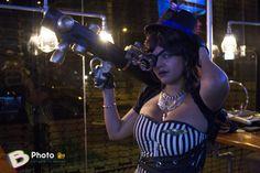Segundo encuentro de Steampunk en Bogotá