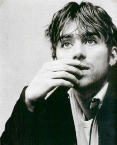 Damon Albarn ? Yes, please !