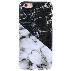 Both Sides Marble iPhone Case
