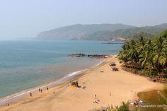 S'il y a bien quelque chose qu'on ne peut absolument pas manqué à Goa, c'est Plus Goa Travel, Wonderful Places, India, Quelque Chose, Film, Water, Pictures, Outdoor, South India