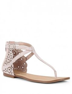 cute #white t-strap sandals http://rstyle.me/n/h5vner9te