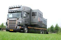 ultimate horse truck