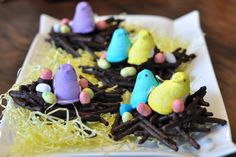 Kebabs, Peeps and Easter peeps on Pinterest