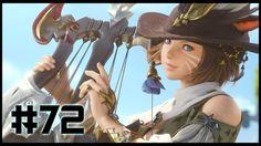 Final Fantasy XIV #72 Mein kleiner Chocobo - Let's Play [Deutsch]  Nachdem ich bei der Verpflegung von Mühlenbruch geholfen habe, ist es Zeit unserem treuen Begleiter das Kämpfen beizubringen.  Meine FFXIV Events und Specials Playlist könnt ihr hier finden: https://www.youtube.com/playlist?list...  http://de.finalfantasyxiv.com/