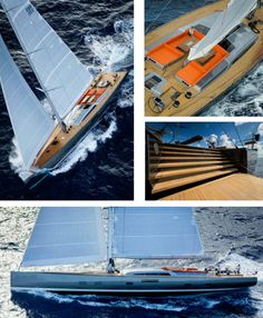 Baltic 115 Nikata, an all-carbon, custom-built high performance cruiser/racer by Baltic Yachts, completed successful trials in Finland this autumn and recently arrived in the Caribbean after a 3,000 nautical mile transatlantic passage during which boat speed hit 28 knots.