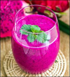 This exotic fruit is a must to add into your diet! There's more health benefits in Pitaya than you would have ever imagined!