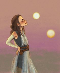 bloomsbury: ☀ three suns if you count rey ☀ Rey Star Wars, Star Wars Art, Star Trek, Star Wars Characters, Disney Characters, Fictional Characters, Knights Of Ren, Best Hero, Star Wars Collection
