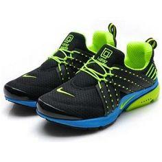 http://www.asneakers4u.com/ 2013 Nike Air Max Mens Sneaker black blue green