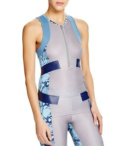 adidas by Stella McCartney Run Techfit Tank
