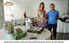 CAFÉ ESPECIAIS E ORGÂNICOS ALAVANCAM AGRONEGÓCIO REGIONAL