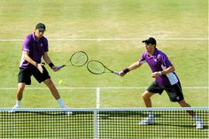 One of the fantastic things about tennis is that it is one of only a few sports that can be played individually as well as part of a team.
