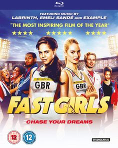 Film Review: Fast Girls - I was in tears at the end. Wonderfully developed characters in a really gorgeous story :)