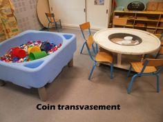 Coins de la classe chez Marielle