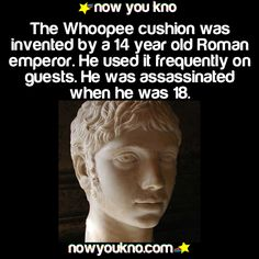 A child invented it.