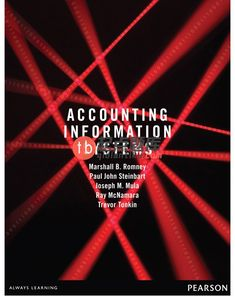 Test bank managerial accounting 2nd asia global edition by ray h solution manual for accounting information systems australasian edition by romney edition1st australasian edition author fandeluxe Images