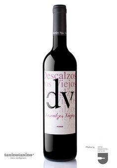 BODEGAS DESCALZOS VIEJOS - DV 2010 -Ronda (Málaga) Wine of Spain #taninotanino #vinos #maximum