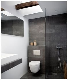 timber vanity