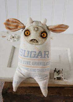 Sugar by Amanda Louise Spayd