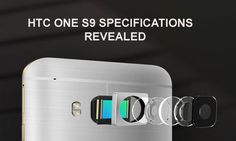 HTC One S9 has come with  Android 6.0 Marshmallow,  5 inch full HD display,  with 2 TB of expandable memory support and 13 megapixel rear camera.