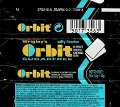 1577 beste afbeeldingen van Wrigley®-Mars® - gum and Oral Care
