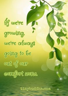 If We're Growing