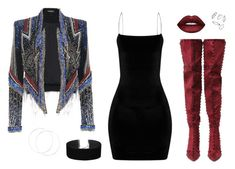 """""""Untitled #1197"""" by mkk-18 ❤ liked on Polyvore featuring Cape Robbin and Miss Selfridge"""