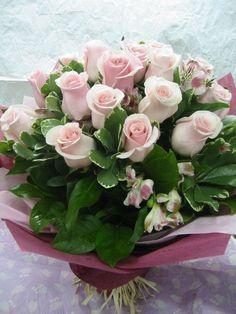 FLORES:  hermosas sensaciones - Ramo de flores