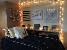 Chic and fabulous Penn State dorm rooms!