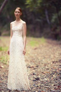 http://www.weddinginspirasi.com/2014/02/20/george-wu-wedding-dresses-the-light-of-eden-bridal-collection/ george wu 2014 bespoke bridal collection light of life #wedding dress #weddings #weddingdress