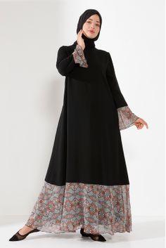Pakistani Fashion Party Wear, Abaya Fashion, Muslim Fashion, Modest Fashion, Fashion Dresses, Cute Modest Outfits, Modele Hijab, Abaya Designs, Ethnic Dress