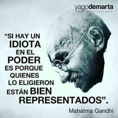 Frases Celebres Para Recordar - http://videoswatsapp.com/imagenes/frases-celebres-para-recordar-153/ #videowatsapp #celebres #motivacion How To Memorize Things, Best Quotes, Favorite Quotes, Life Quotes, Wise Words, Gandhi Quotes, Motivational Quotes, Inspirational Quotes, Mahatma Gandhi