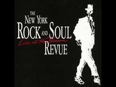 """""""Standing on Shaky Ground"""" featuring Phoebe Snow by The New York Rock & Soul Revue"""
