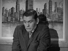 Bewitched: Season 1, Episode 36 Cousin Edgar (3 Jun. 1965) Dick York
