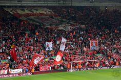 Liverpool FC - The Kop