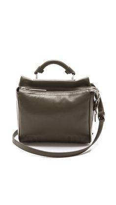 8ed4859f8a4d 3.1 Phillip Lim Small Ryder Satchel High Fashion Outfits