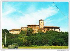 Italien - M2081 Massazza (Biella) - L'antico Castello / non viaggiata